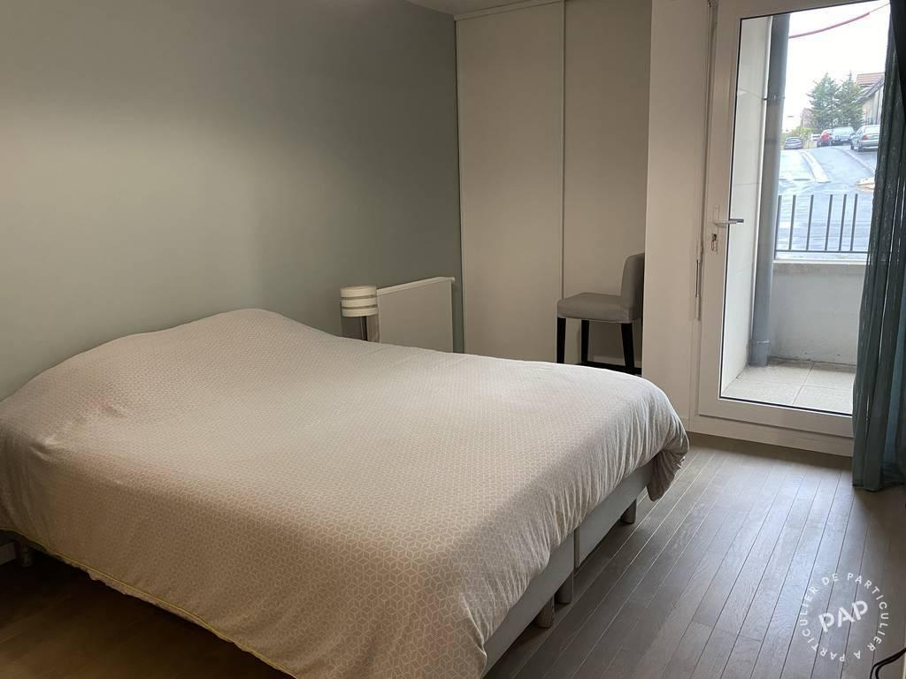 Vente immobilier 270.000€ Châtenay-Malabry (92290)