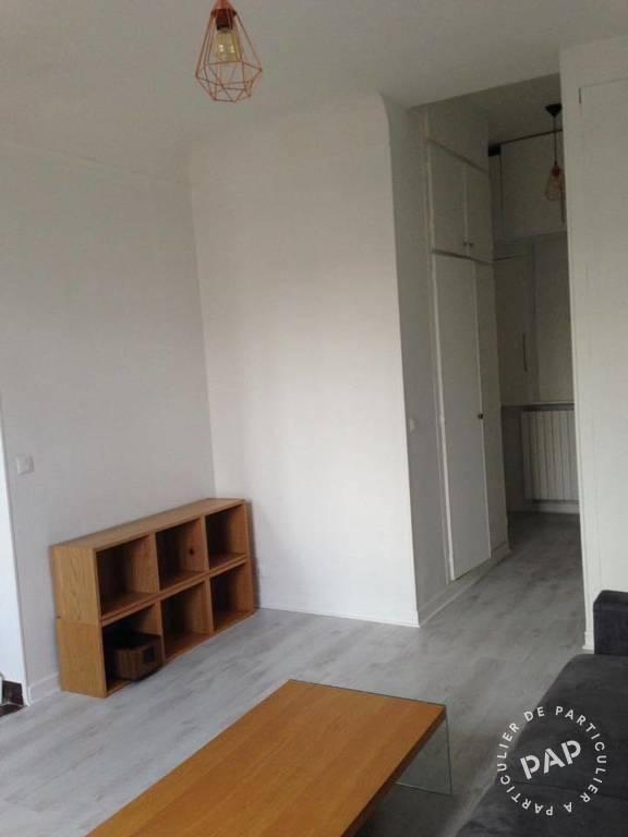 Location immobilier 850€ Saint-Ouen (93400)