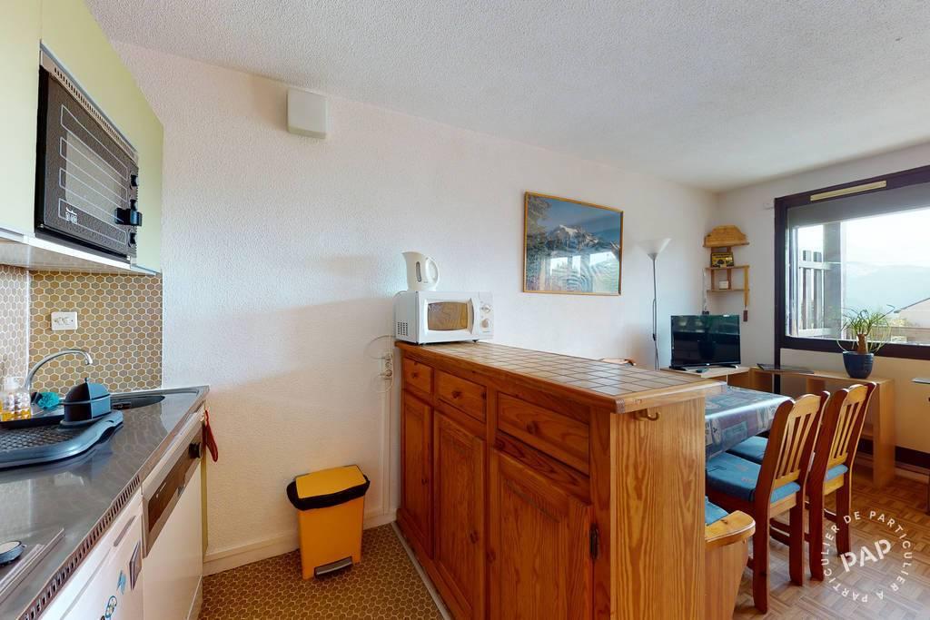 Vente immobilier 54.000€ Font-Romeu-Odeillo-Via (66120)