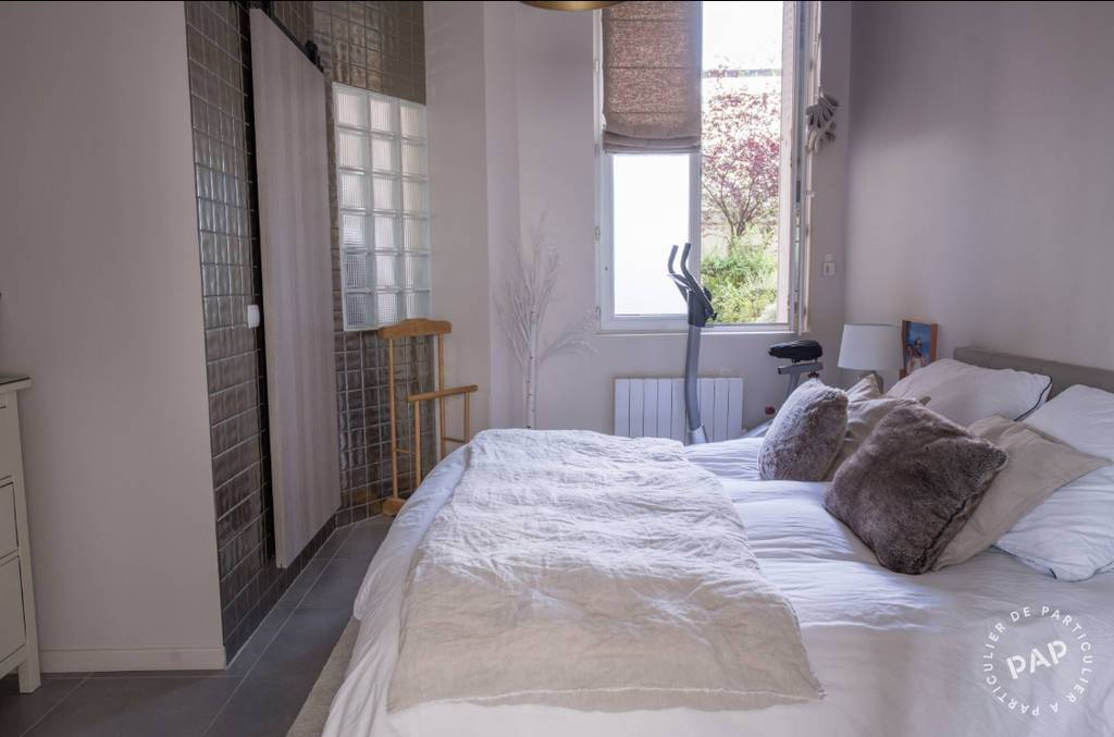 Vente immobilier 790.000€ Courbevoie (92400)