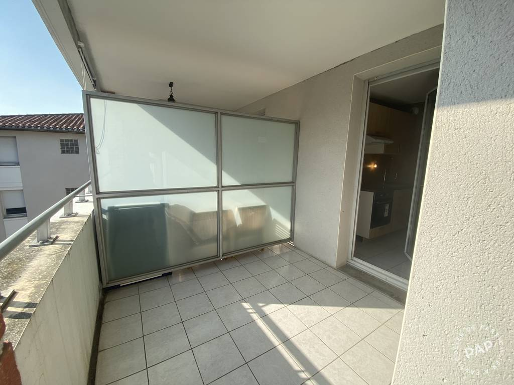 Vente immobilier 120.000€ Toulouse (31100)