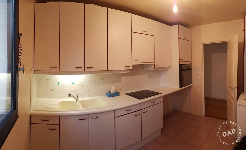 Location immobilier 1.725€ Vanves (92170)