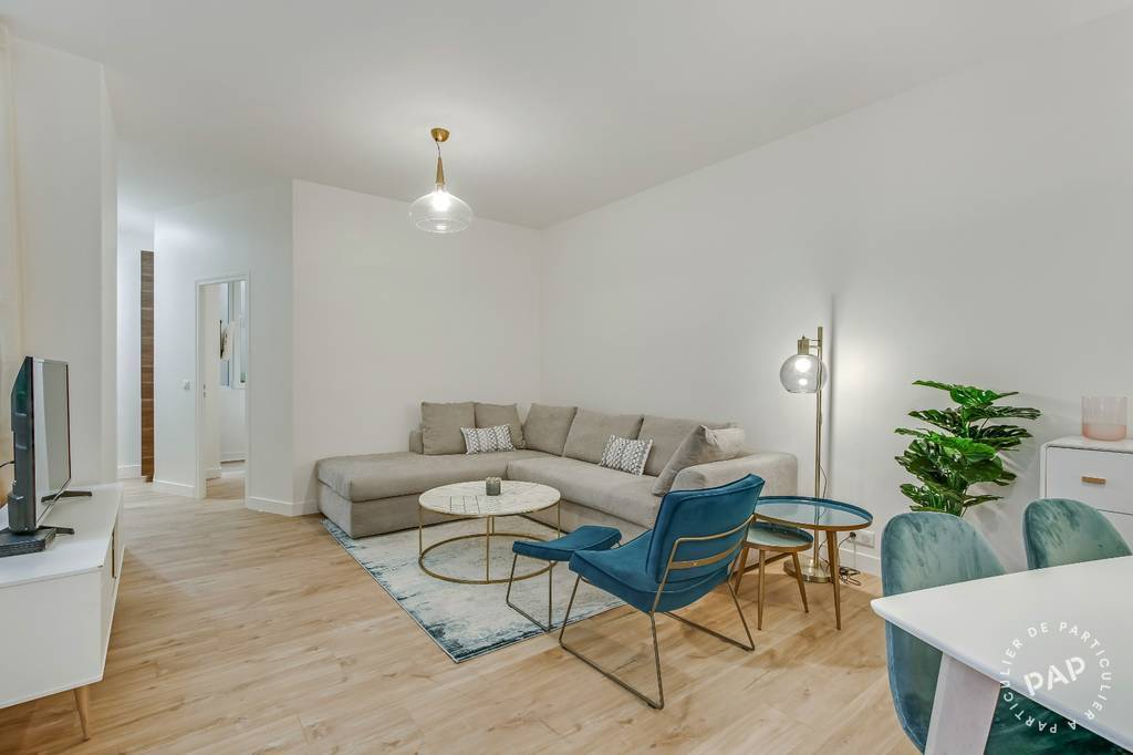 Vente et location immobilier 1.890 € Paris 10E (75010)