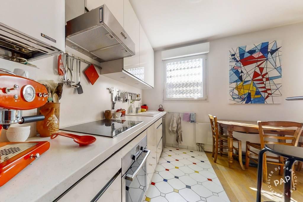 Vente immobilier 205.000€ Achères (78260)
