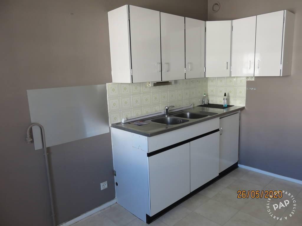 Vente immobilier 64.000€ Chalon-Sur-Saône (71100)