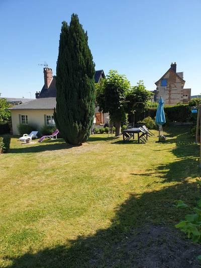 Yville-Sur-Seine (76530)