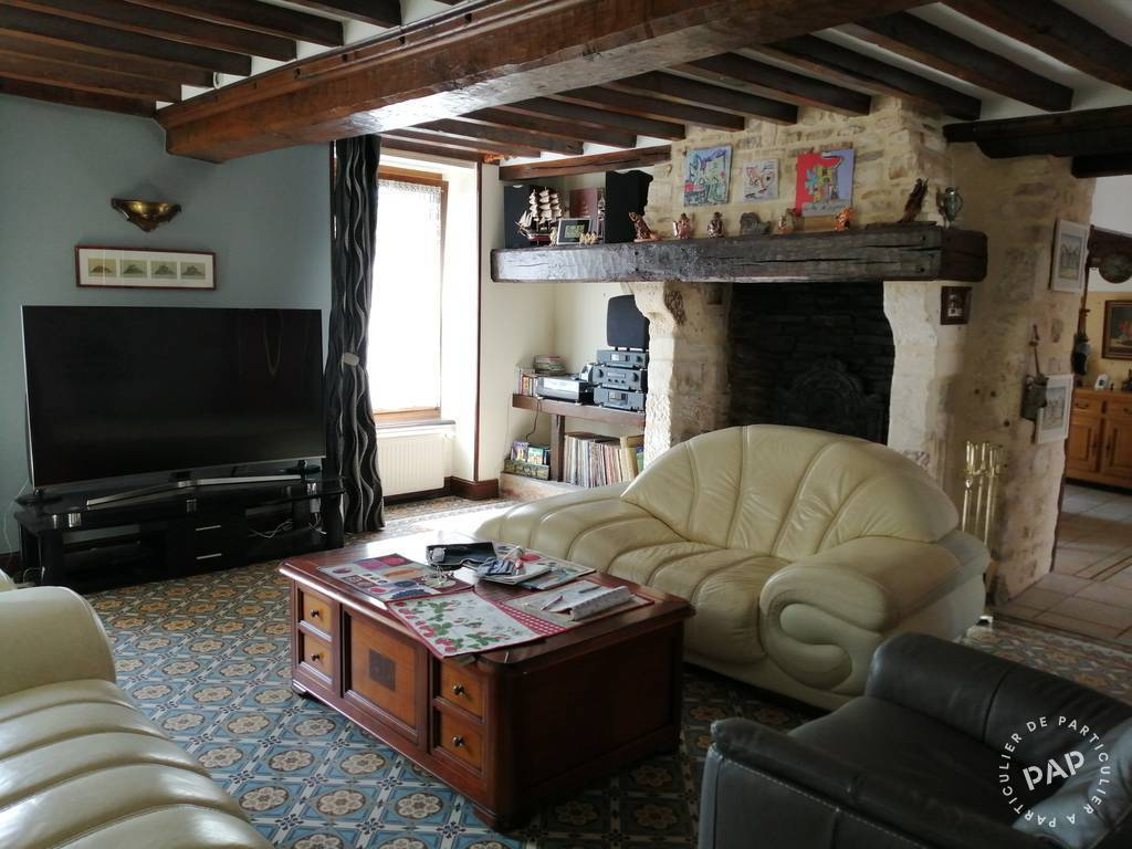 Vente immobilier 220.000€ Urville (14190)