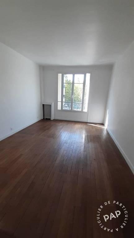 Location immobilier 1.900€ Paris 17E (75017)