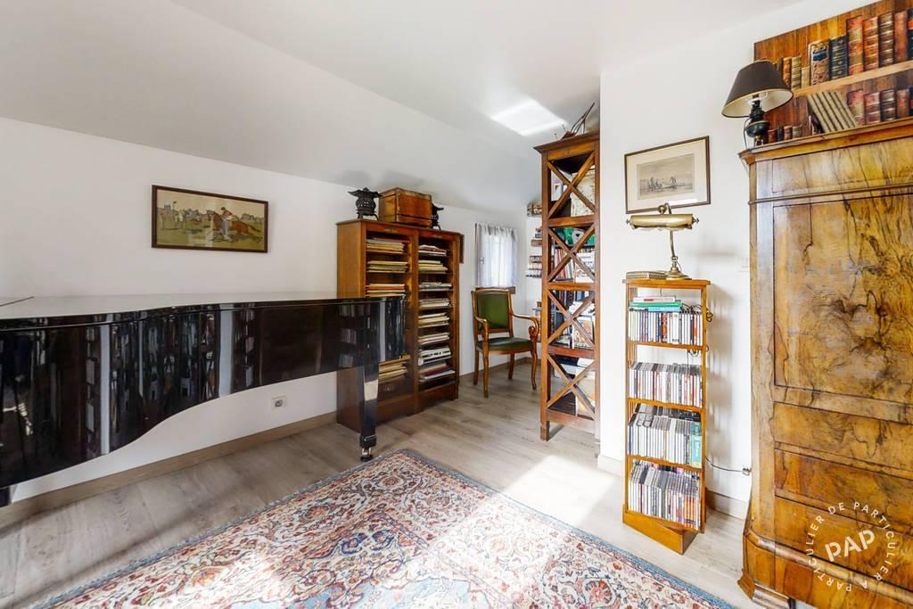 Vente immobilier 355.000€ Cergy (95800)