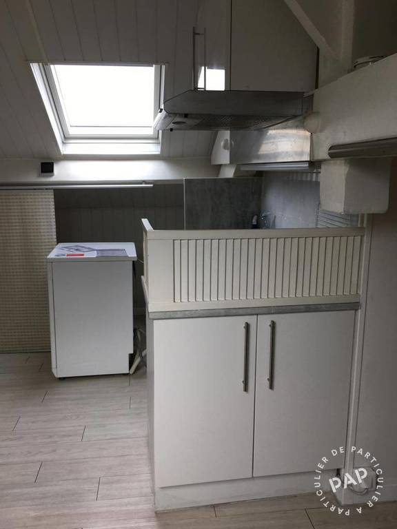 Location immobilier 722€ Aulnay-Sous-Bois