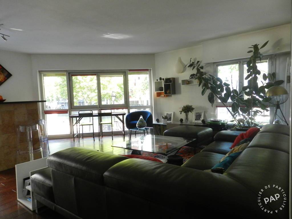 Vente immobilier 875.000€ Paris 10E (75010)