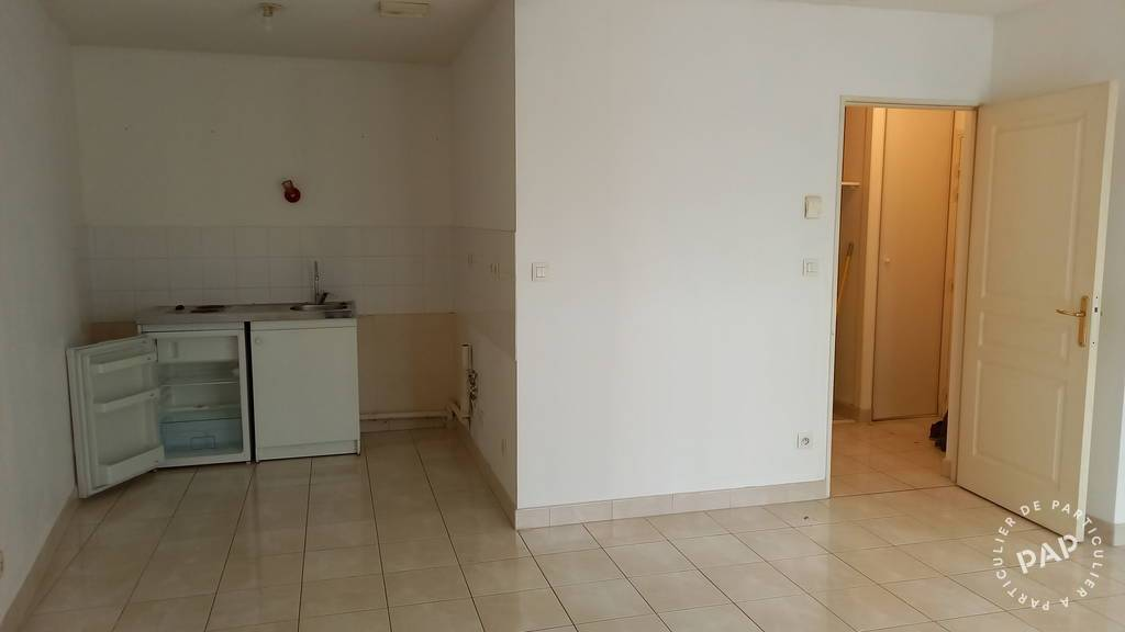 Vente immobilier 225.000€ Lyon 7E (69007)