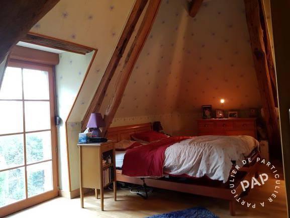 Maison Chanteloup (27240) 460.000€