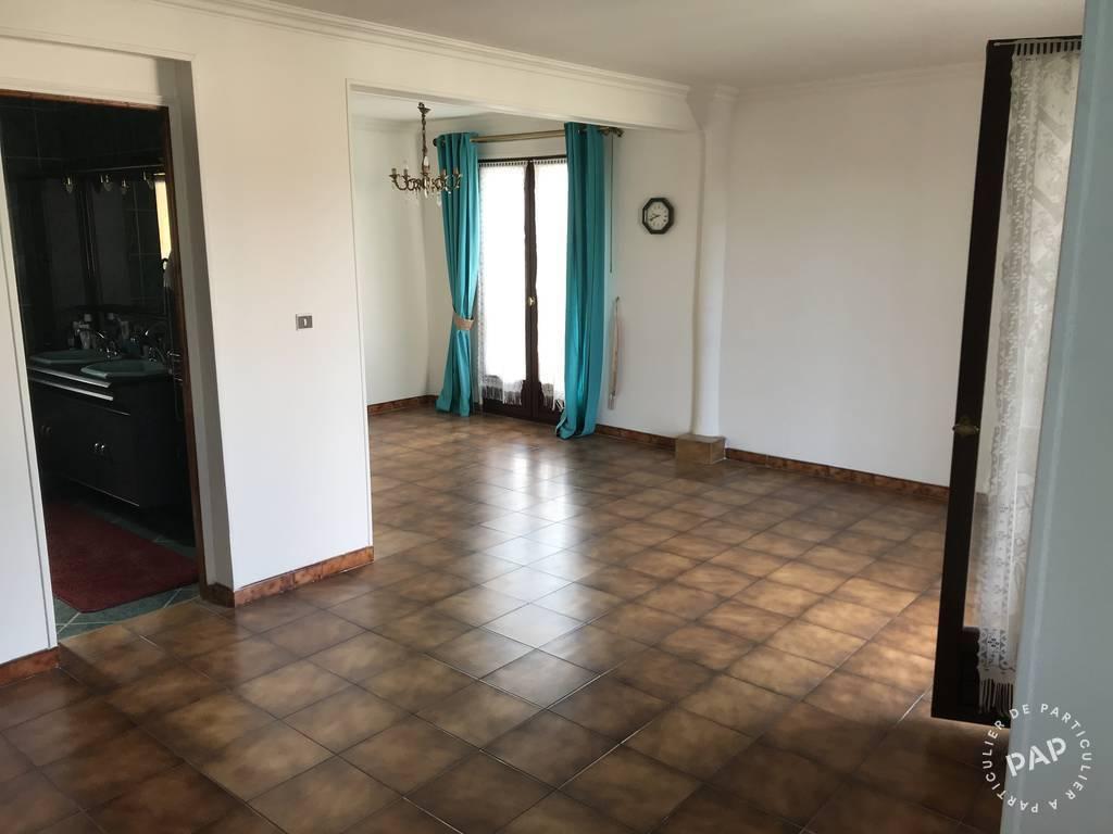Maison Aulnay-Sous-Bois (93600) 395.000€