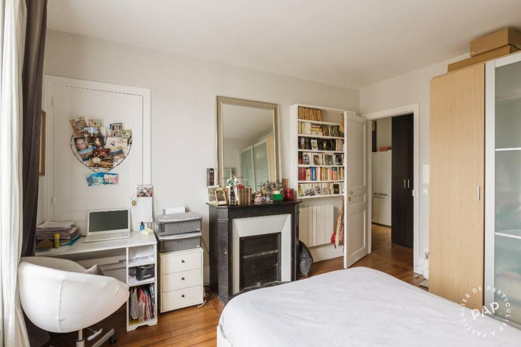 Appartement Paris 20E (75020) 700.000€