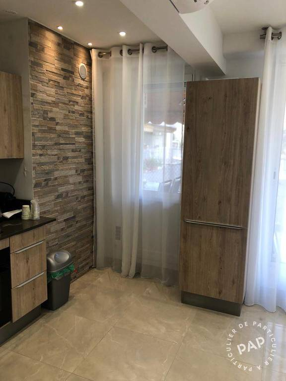 Appartement Cannes 1.300 €