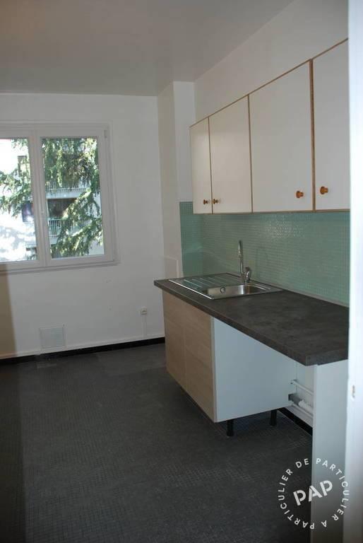 Appartement Ville-D'avray (92410) 1.480€