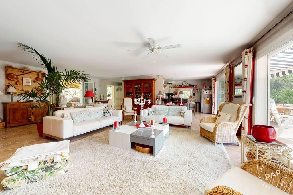 Maison Aix-En-Provence 720.000€