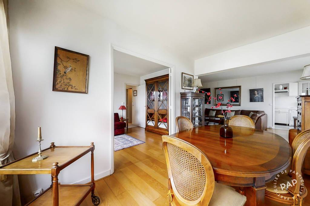 Appartement Paris 13E (75013) 740.000€