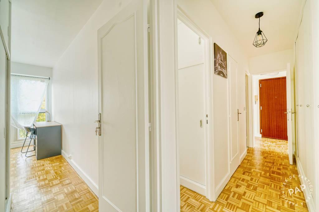 Appartement Pontoise (95300) 450€