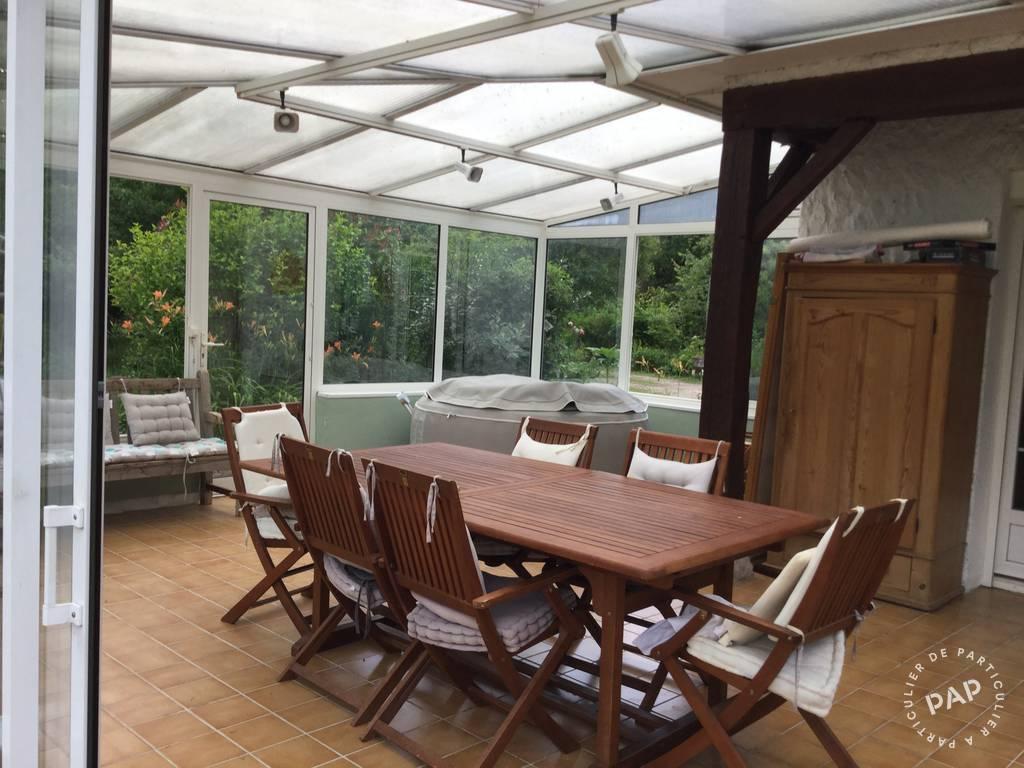 Maison Jouy-Le-Potier (45370) 392.000€