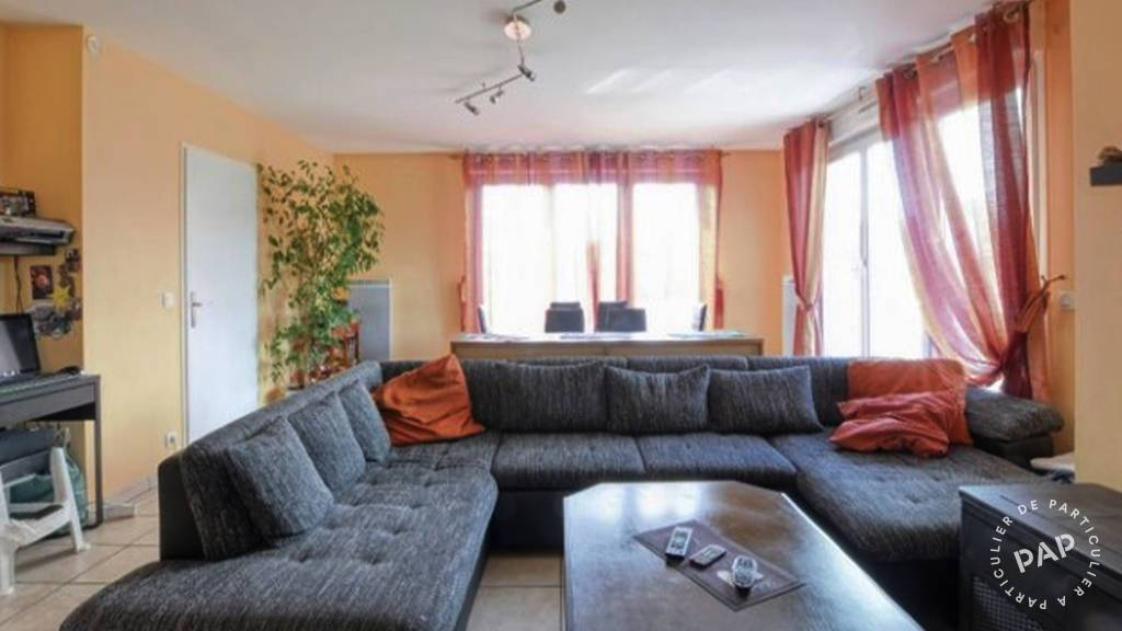 Appartement Louvres (95380) 270.000€