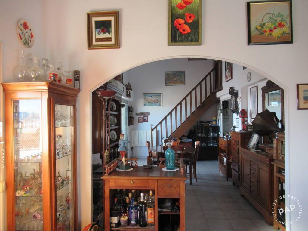 Appartement Sète (34200) 360.000€