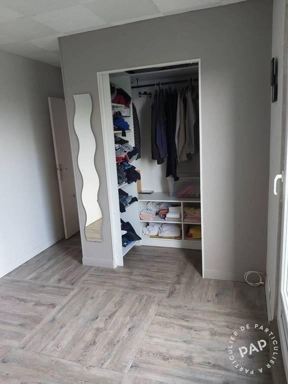 Appartement Le Mée-Sur-Seine (77350) 115.000€