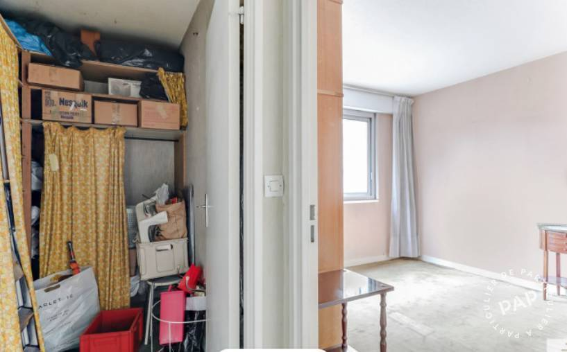 Appartement Paris 20E 585.000 €