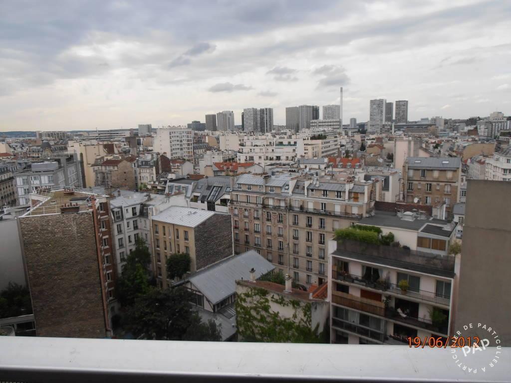 Appartement Paris 15E (75015) 1.190€
