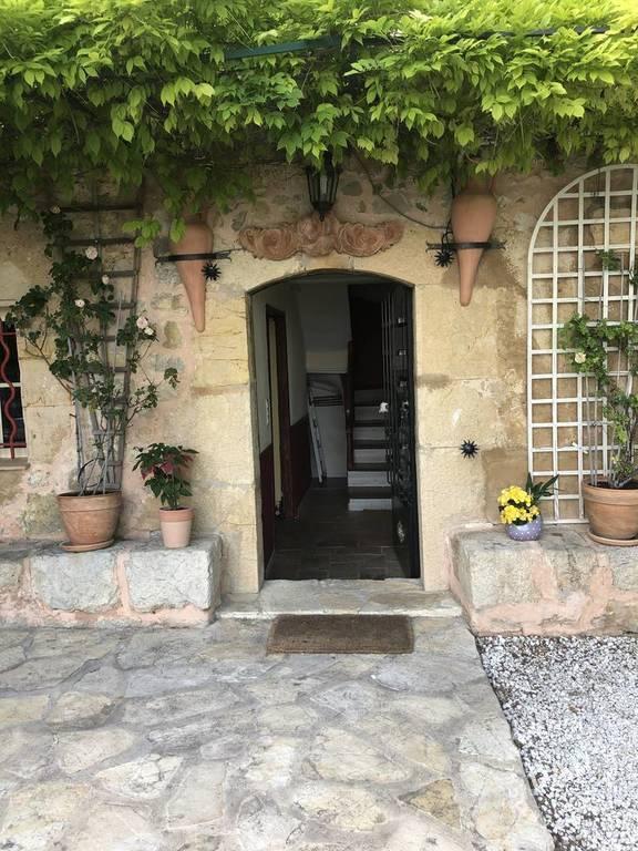 Maison Grasse (06520) 995.000€