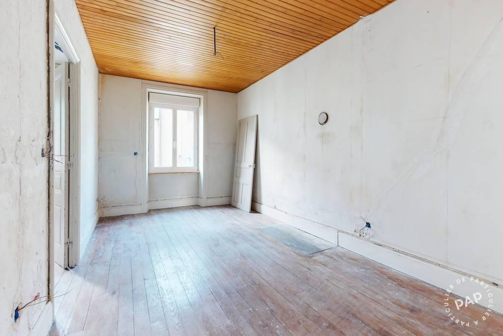 Immeuble Le Cheylard (07160) 145.000€