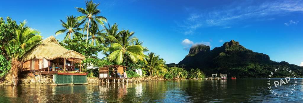 Maison Bora-Bora (98730) 800.000€