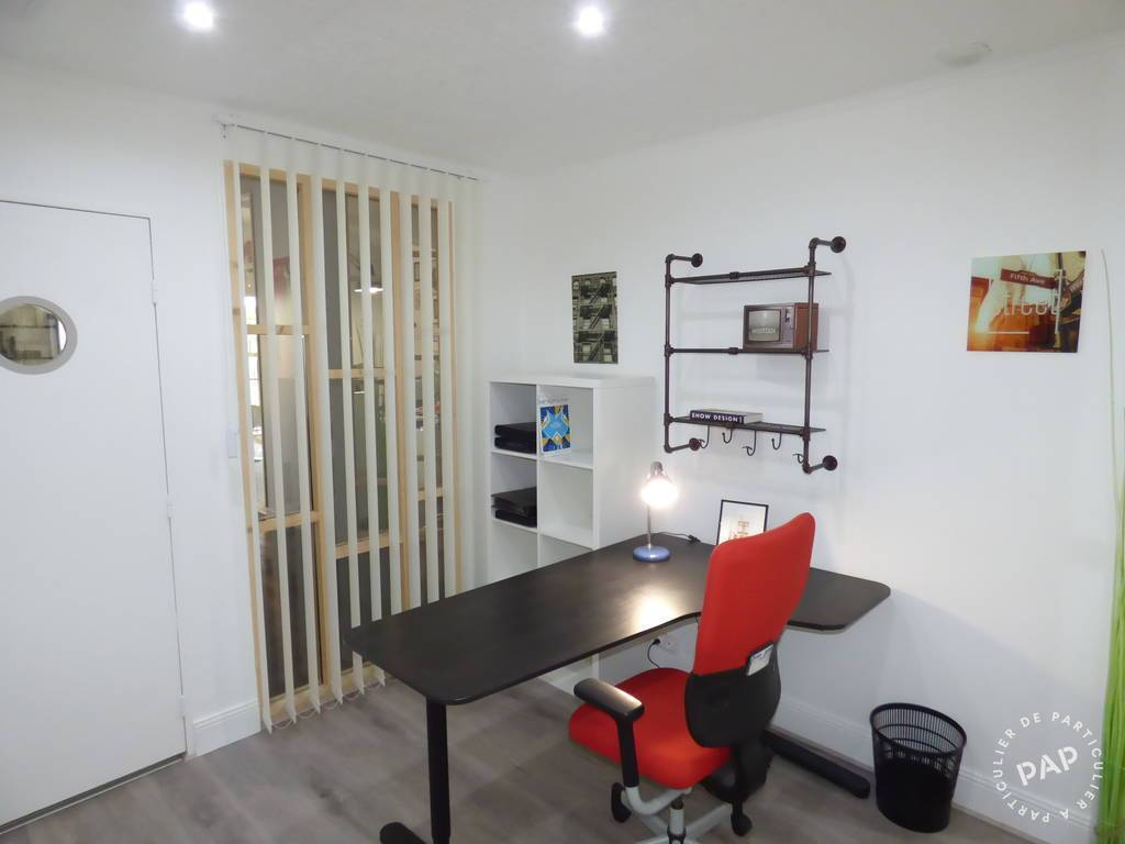 Bureaux et locaux professionnels Gagny (93220) 336€