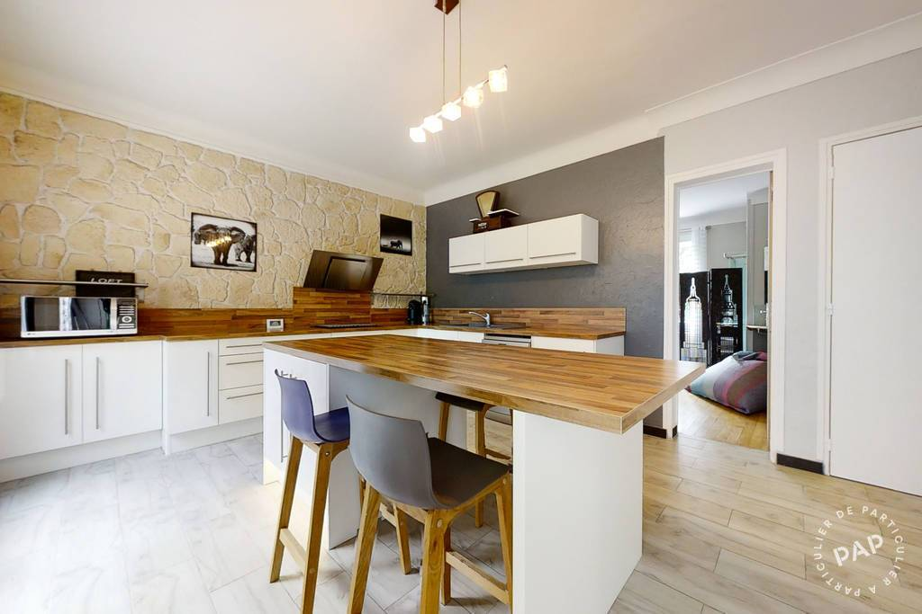 Maison Lamorlaye (60260) 589.000€