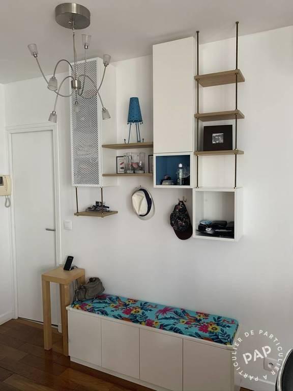 Appartement Paris 3E (75003) 1.145.000€