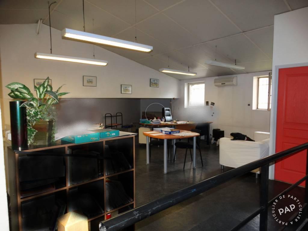 Local d'activité Grenoble (38100) 465.000€