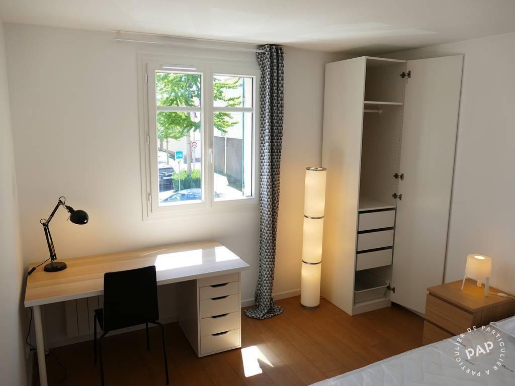 Appartement Montigny-Le-Bretonneux (78180) 615€