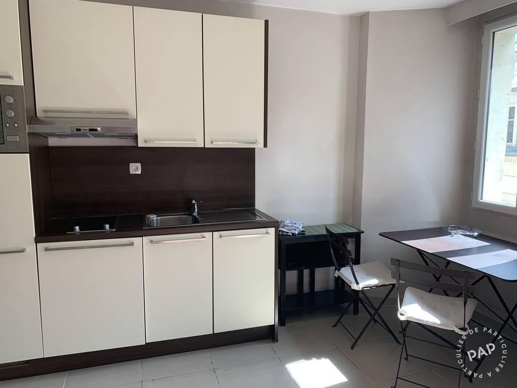 Appartement Paris 17E (75017) 279.000€