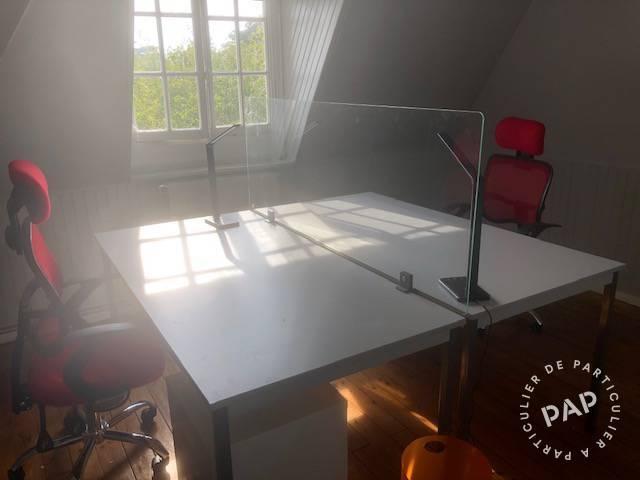 Bureaux et locaux professionnels Taverny (95150) 230€