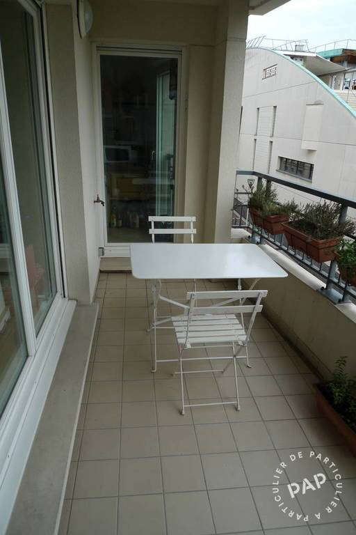 Appartement Issy-Les-Moulineaux (92130) 698.000€