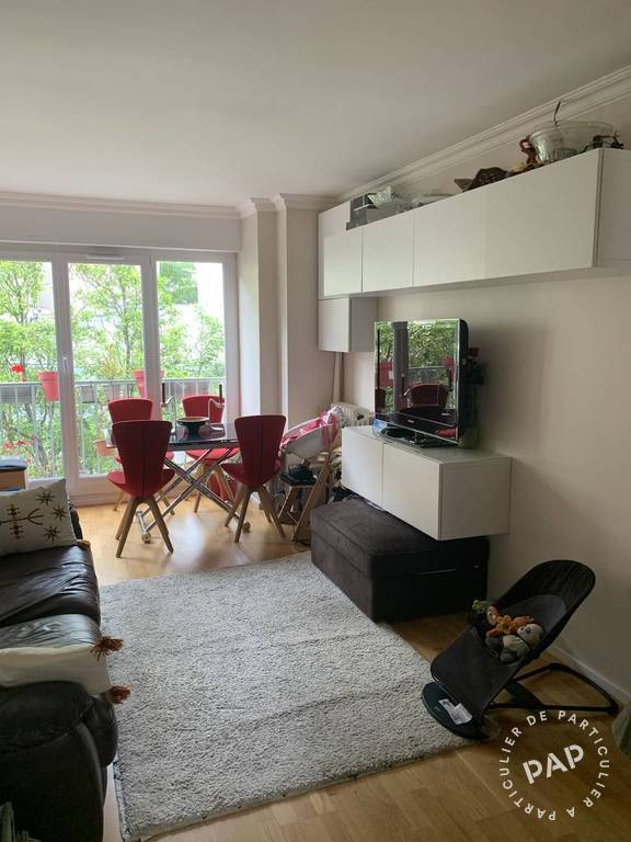 Appartement Paris 17E (75017) 609.000 €