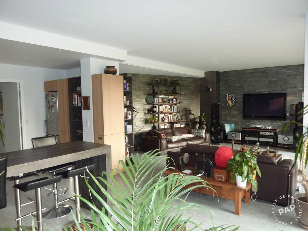 Appartement Le Coudray-Montceaux (91830) 340.000€