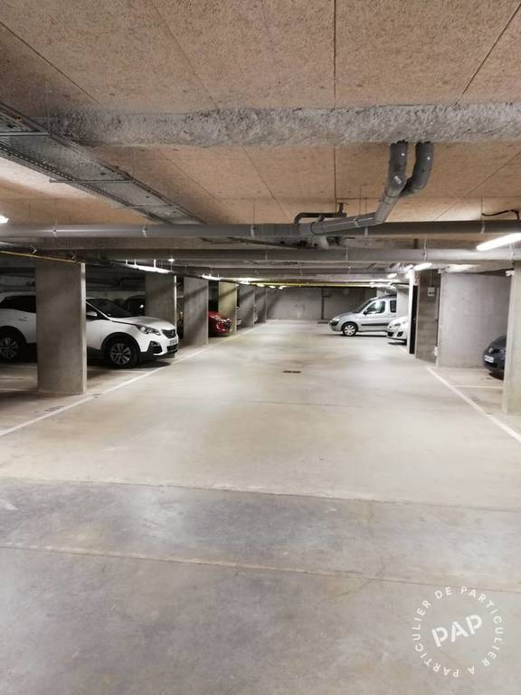 Garage, parking Lieusaint (77127) 50 €