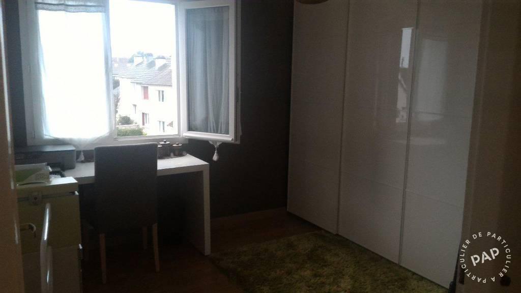 Appartement Rosny-Sur-Seine (78710) 750€