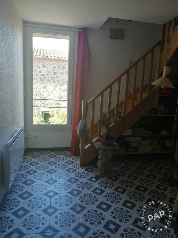 Maison Et Son Patio - Agde (34300) 229.000 €