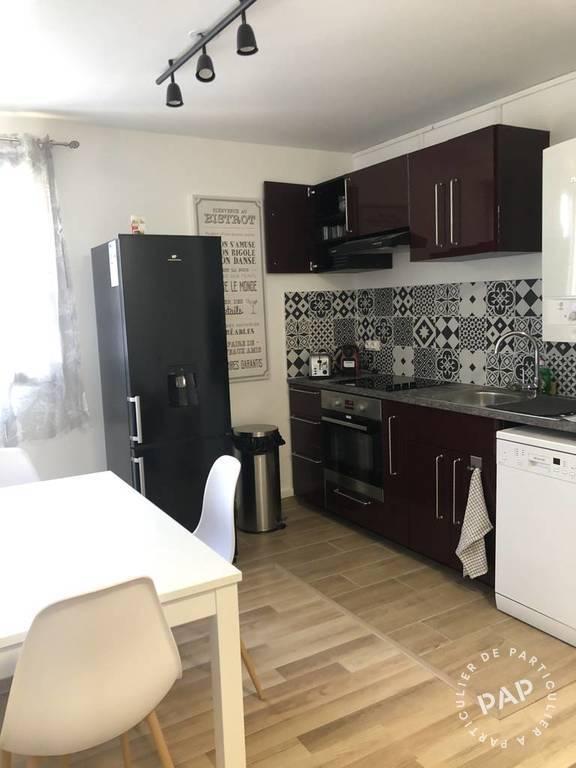 Appartement Noisiel (77186) 540€