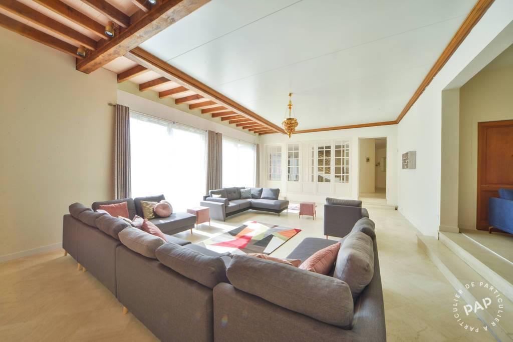 Maison Vierzon (18100) 650.000€