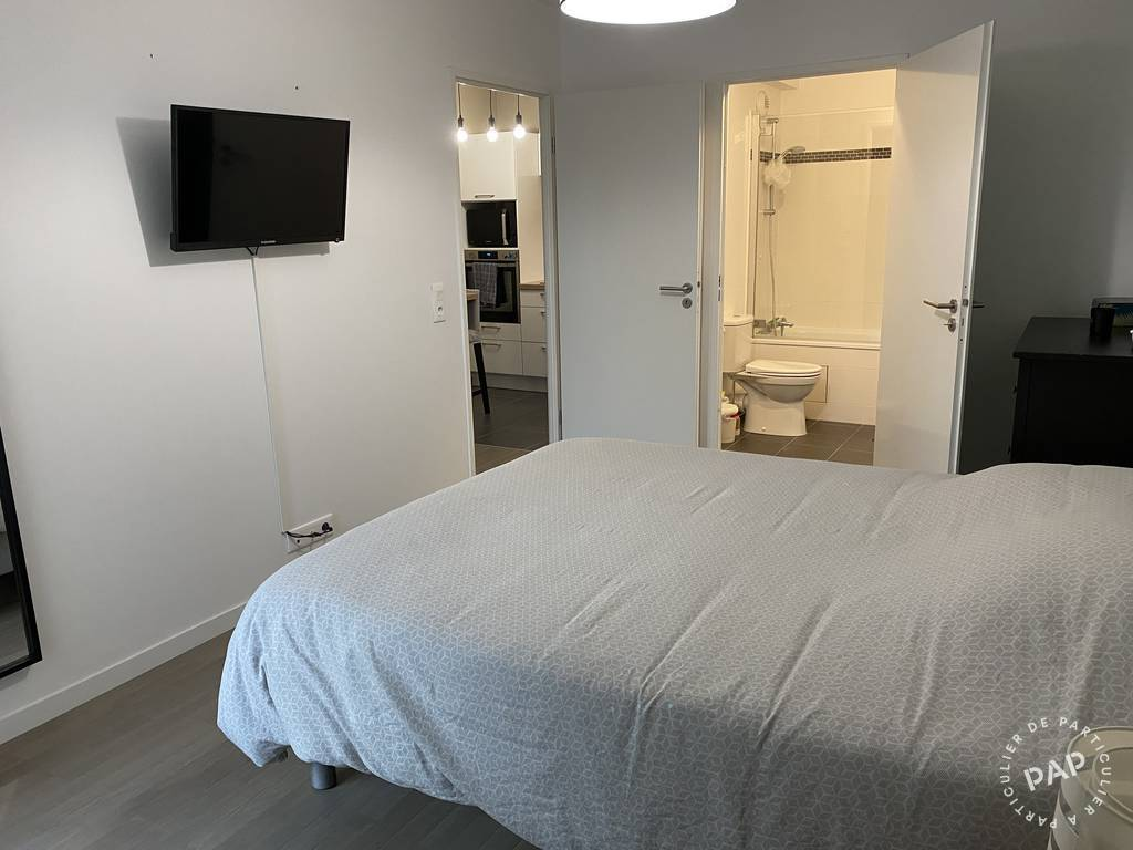 Appartement Châtenay-Malabry (92290) 270.000€