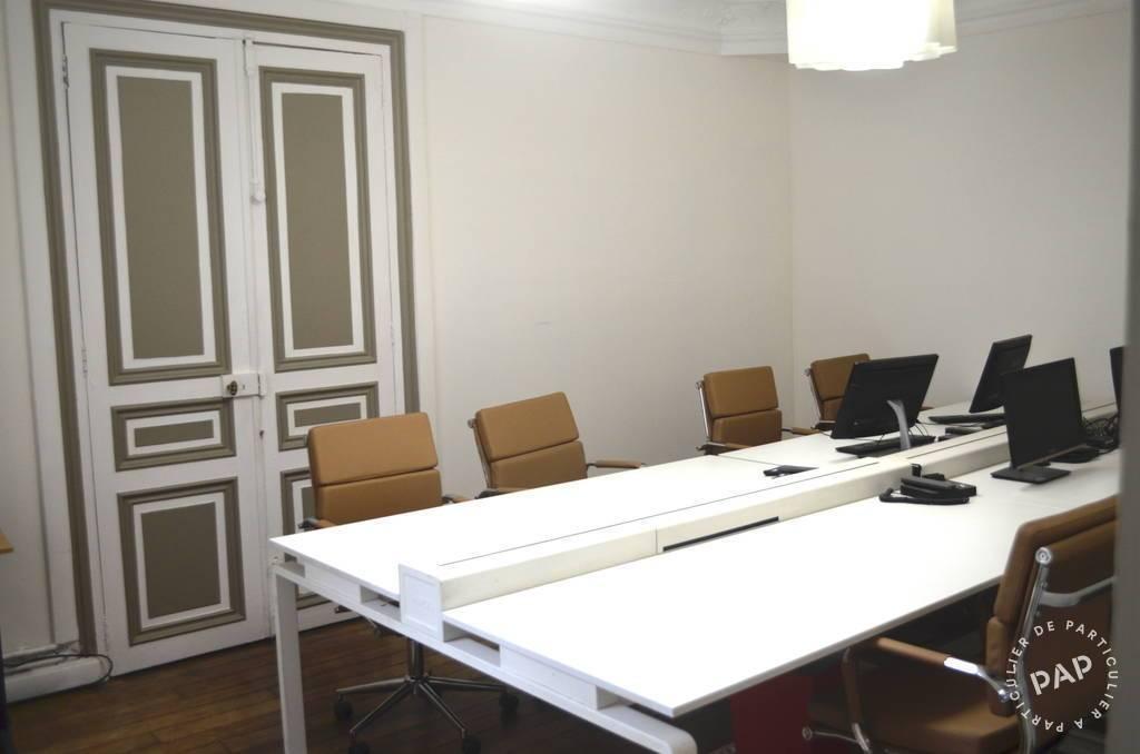 Bureaux et locaux professionnels Paris 17E (75017) 1.000€